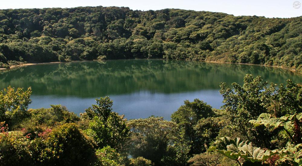laguna Poas