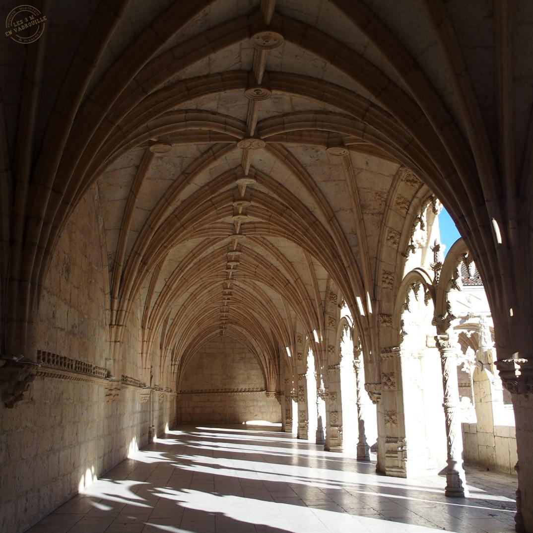 monastere hieronymites