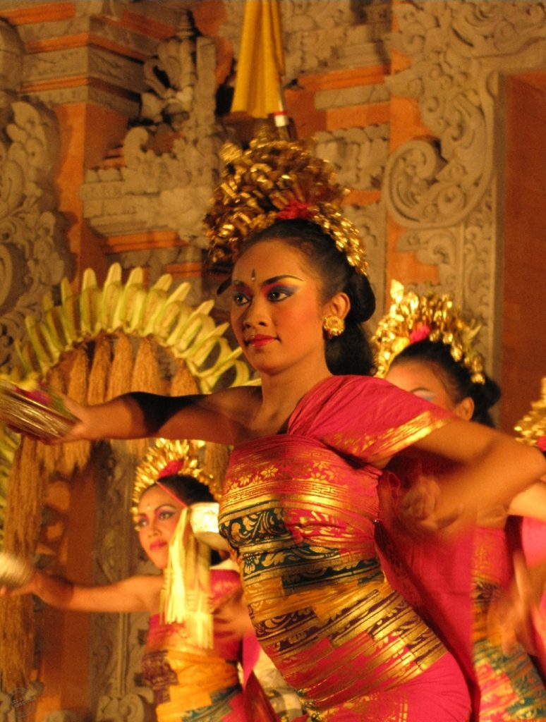 Danses Ubud