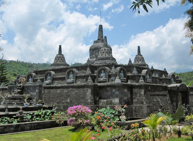 Monastère Brahma Vihara