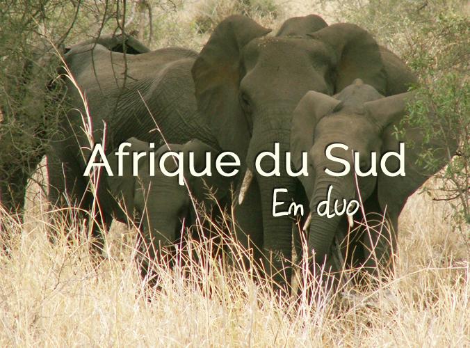 // AFRIQUE DU SUD 2007 //   Trois semaines dans ce pays multifacette,  à la rencontre d'une mosaïque de populations,  de climats, de paysages, d'animaux,  le tout bordé par 2 océans