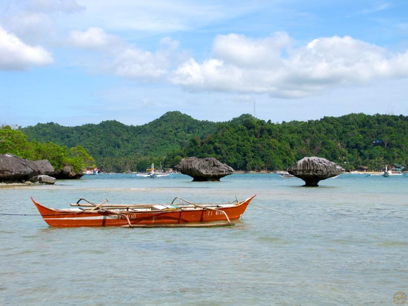 Cabigsing Fishing Village