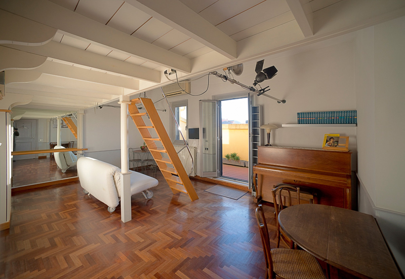 Terrazzo Apartment