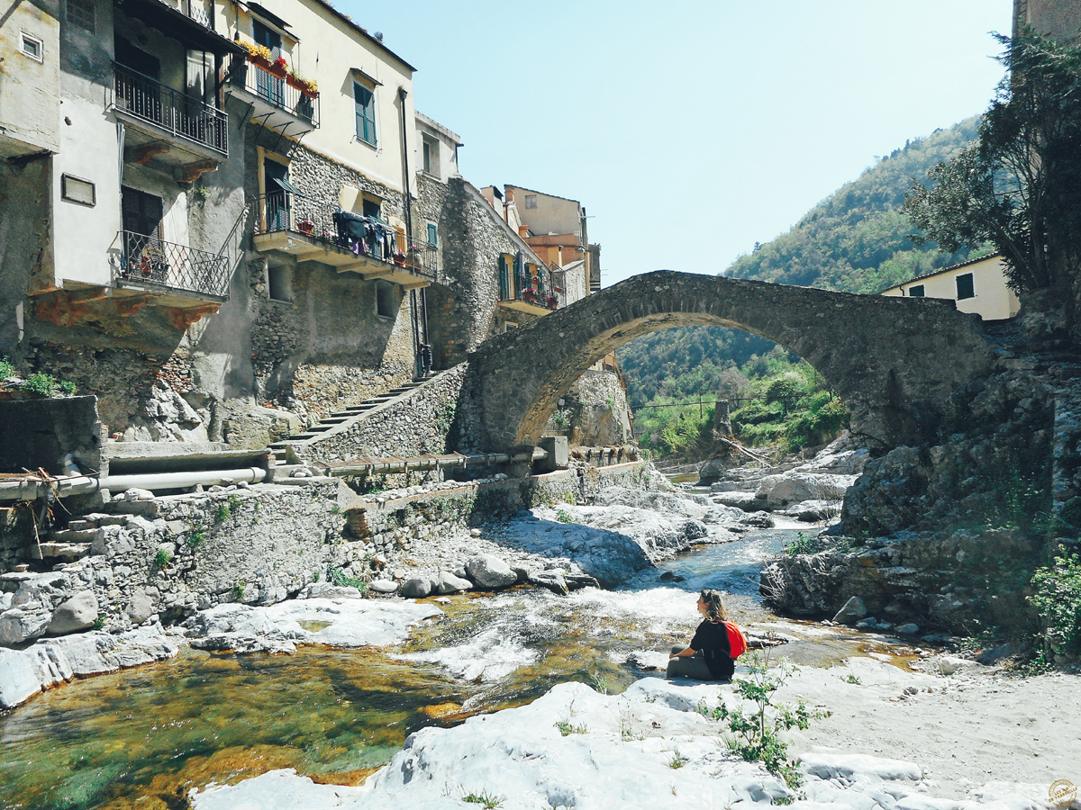 Pont de Zucarello