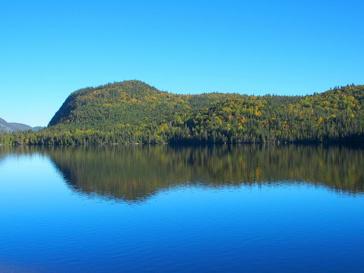 Lac Résimond