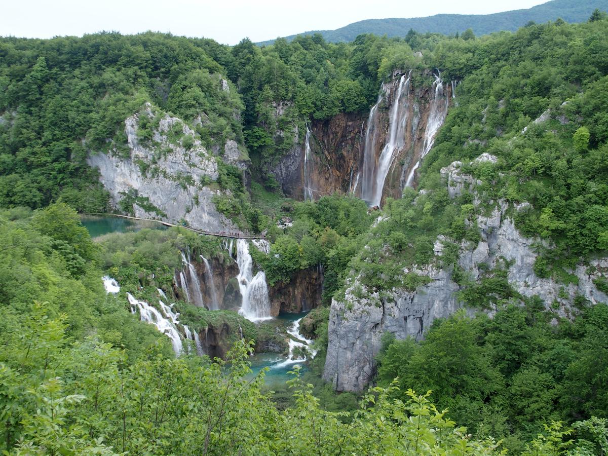 cascade-plitvice-jezera