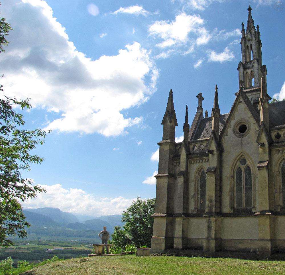 chapelle ste philomene