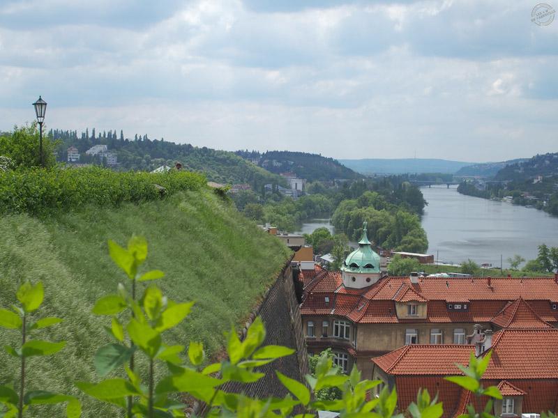Citadelle de Vysehrad