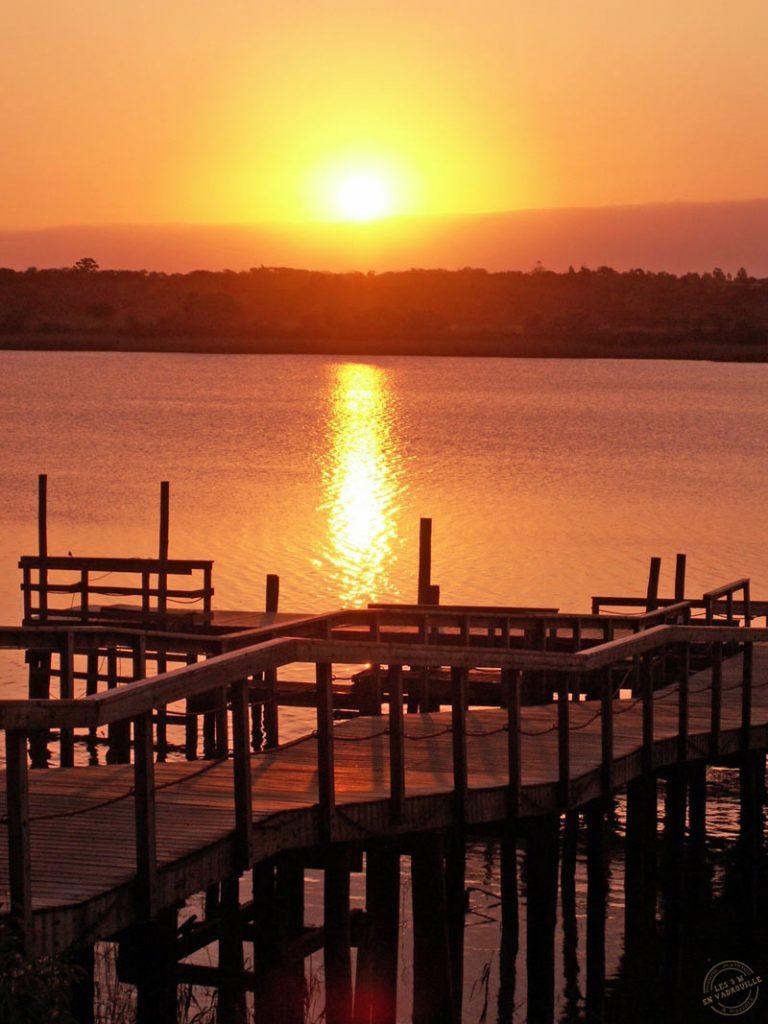 Santa Lucia Estuary