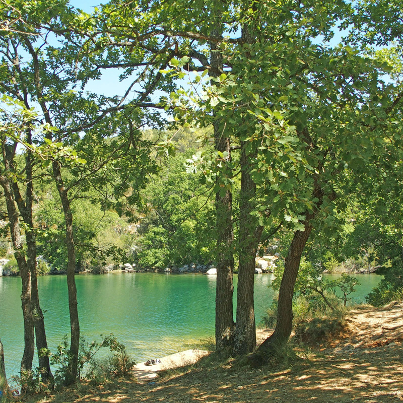 Lac d'Artignosc