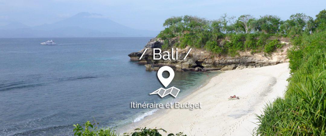 ITINERAIRE-bali