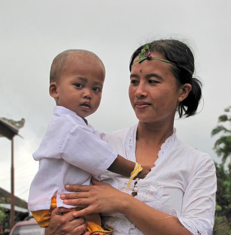 Balinais