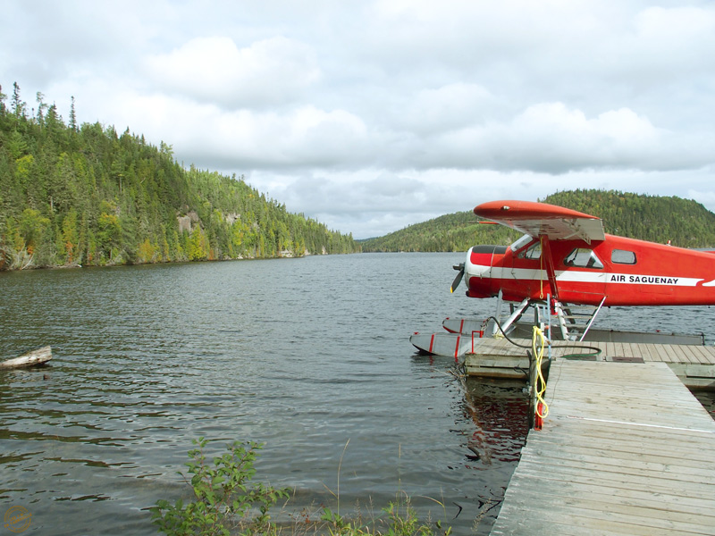 Lac Long - Tadoussac