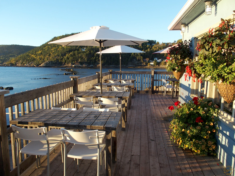 Bar le Casta Fjord