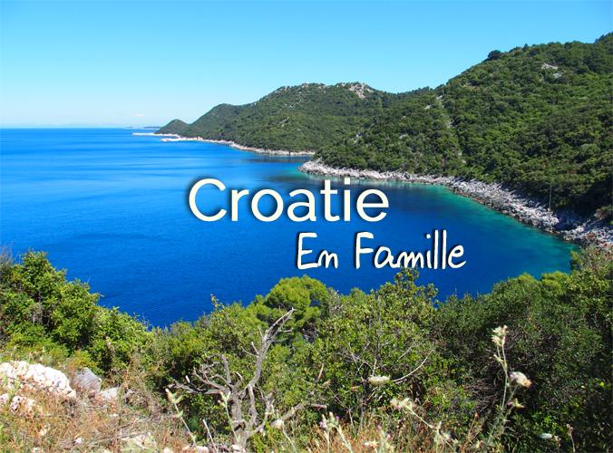 //  CROATIE 2017 //   Un road-trip de 17 jours de Zadar à Split, avec en point d'orgue les fabuleuses cascades de Plitvice et l'île méconnue de Lastovo