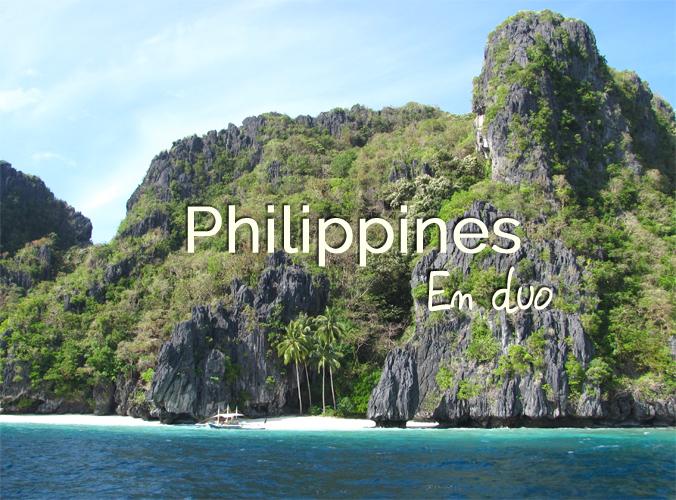 // PHILIPPINES 2013 //  Nous partons à la découvertes de 3 îles de ce pays si vaste. Chaque île offre ses particularités : rizières et traditions millénaires, richesses sous-marines, vestiges coloniaux et paysages à couper le souffle ! Venez avec nous !!