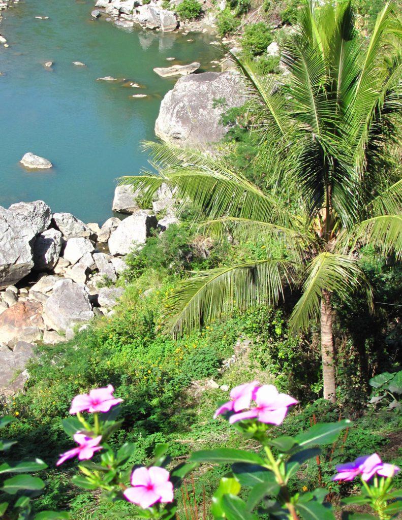 De Sagada à Banaue