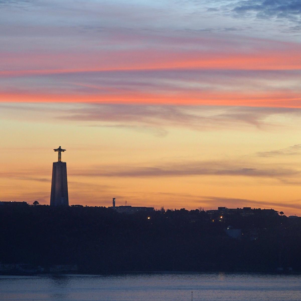 Cristo Rei Lisbonne