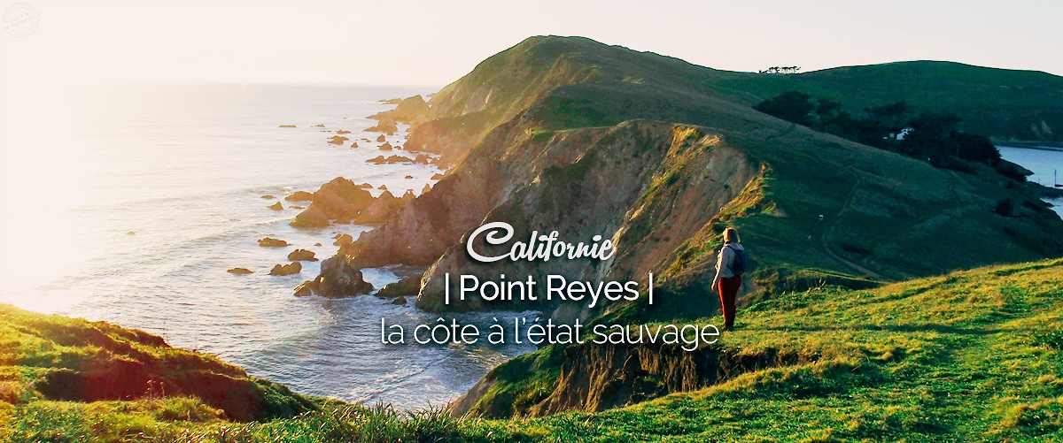 Point Reyes / Californie