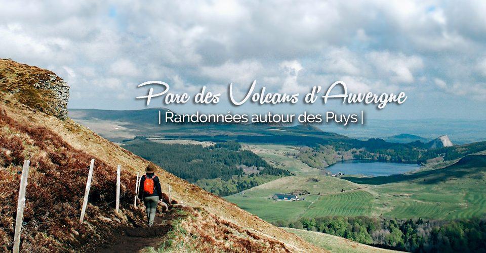 Randonnées Puy de Dôme