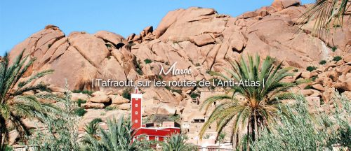 Maroc-tafraout