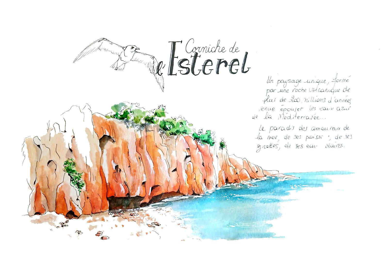 corniche-dor-aquarelle_watercolor